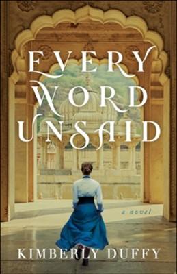 Every Word Unsaid