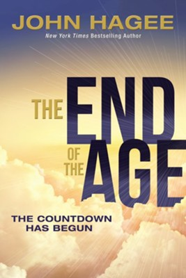 End of the Age: The Countdown Has Begun